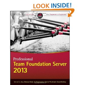 Team Foundation Server 2013