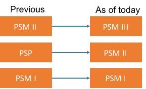 PSMI II III