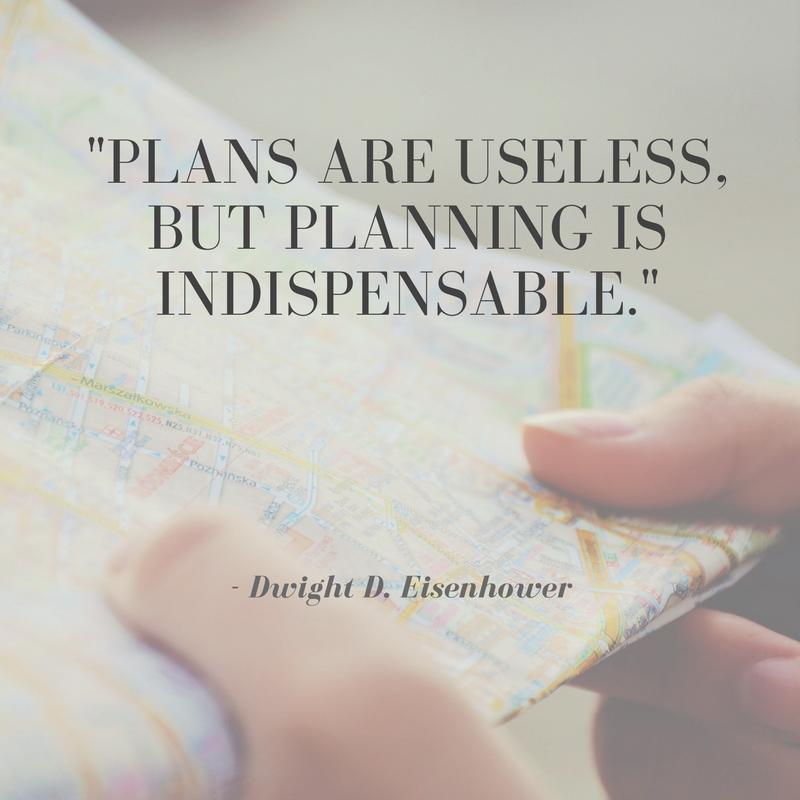 planning in scrum
