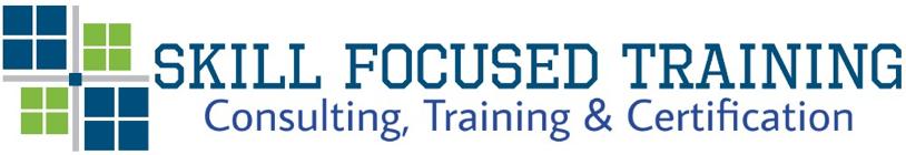 Skill Focused Training