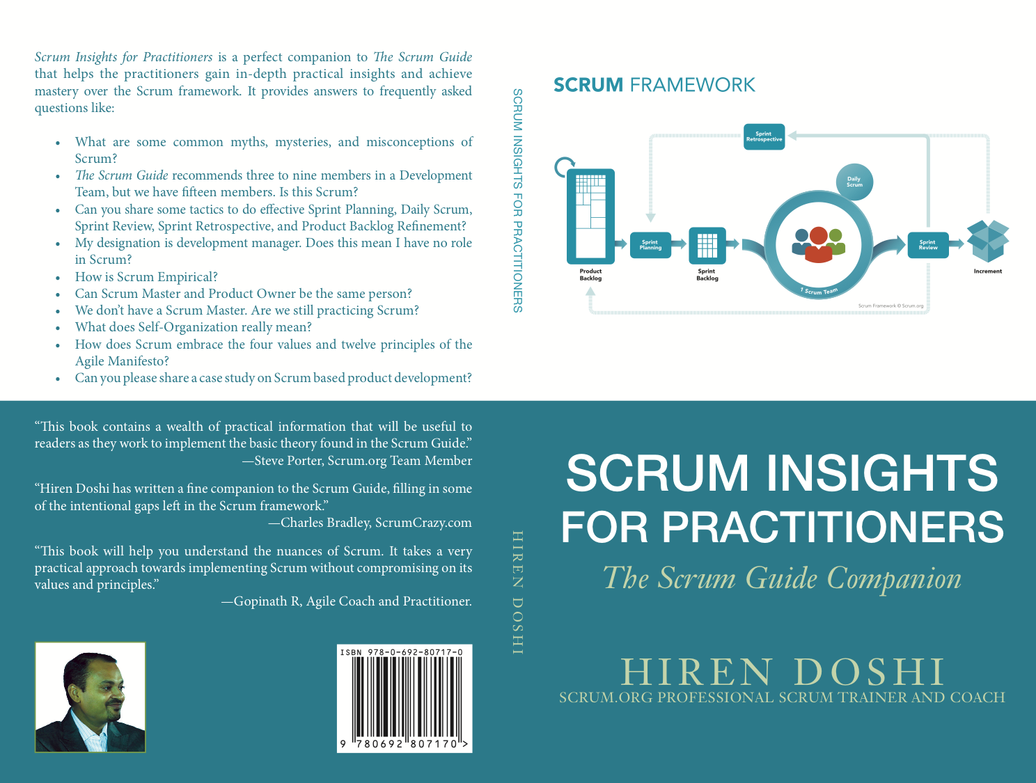 Scrum Insights for Practitions