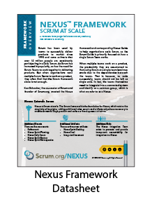 Nexus Framework Datasheet