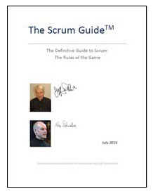 Find Out What is Scrum from the Scrum Guide
