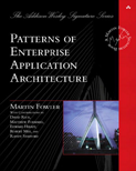patterns-of-enterprise-application-architecture