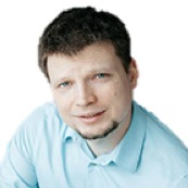 Profile picture for user Vyacheslav Moskalenko