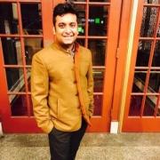 Profile picture for user Abhinav Gupta