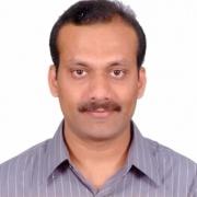 Profile picture for user Ashokkumar Seeniraj