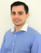 Profile picture for user Pablo Leone