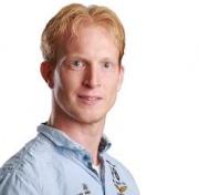 Profile picture for user Martin van Wingerden