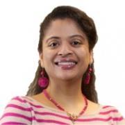 Profile picture for user Pradeepa Narayanaswamy