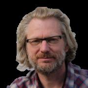 Profile picture for user Gunther Verheyen