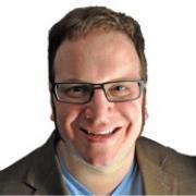 Profile picture for user Gary Pedretti