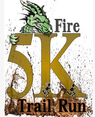 Dragon fire 5K