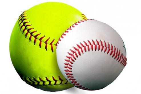 Baseball & Softball At Bat