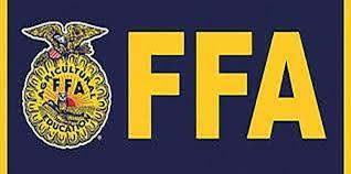 FFA Fundraiser