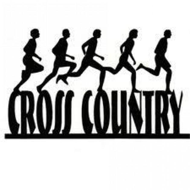 Check Out Cross-Country