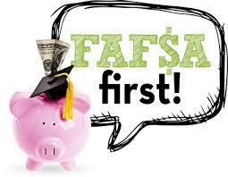 FAFSA NIGHT - College $$$