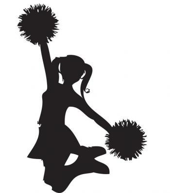 2021-2022 Genoa Central Cheerleaders