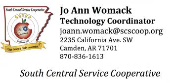 Jo Ann Womack's Contact Information