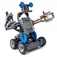 VEX IQ Robotics is coming!