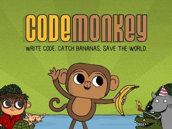 Play Code Monkey