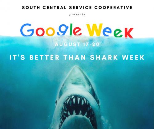 Google Week 2020