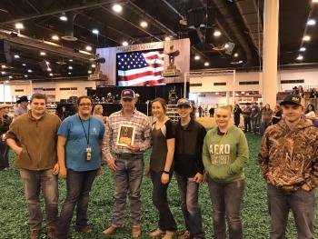 Houston Livestock Show 2018