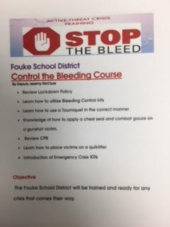 Stop the Bleed Graphic