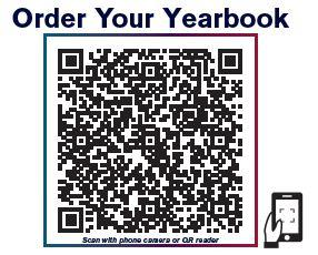 yearbook QR 2020