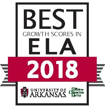 Best ELA 2018