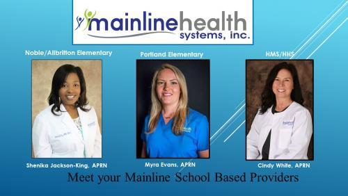 Mainline Practioners