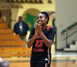 Second-half from Sikeston helps Lady Bulldogs avenge an early-season loss to