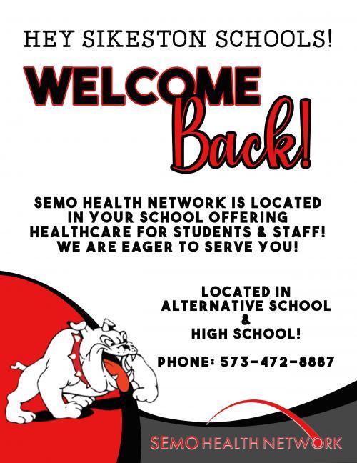 SEMO Health Network Welcome Back
