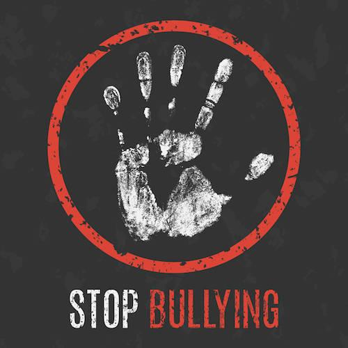 Stop Bullying Picture