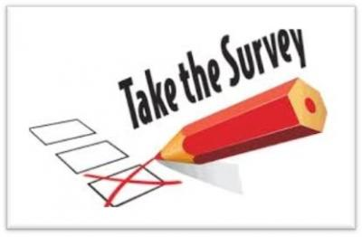 Take the Survey Picture