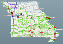 modot road map