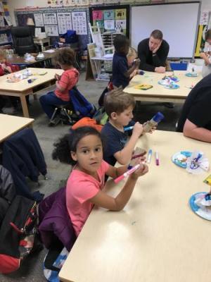 Parental Involvement Day November 16, 2018