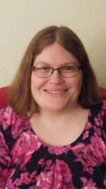 Johnson Carrie photo