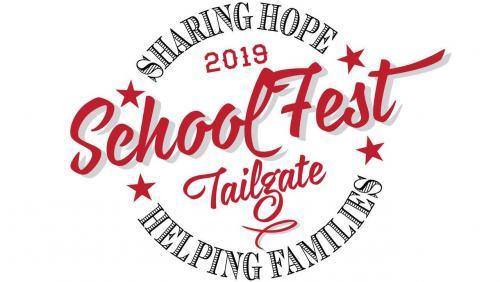 School Fest Logo
