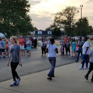 2018 Block Party Photo