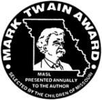 Mark Twain Award Symbol