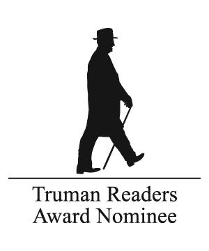 Truman Readers Award Nominee logo