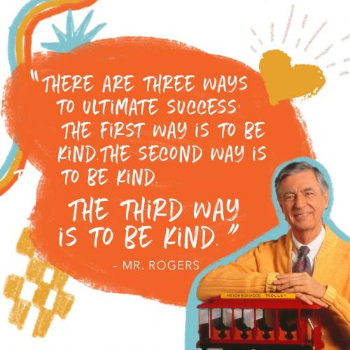 Mr Rodgers Quote