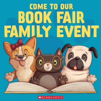 Come to our Family Event!