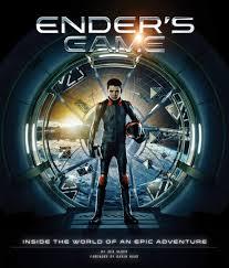 Ender's Game pre-reading worksheet