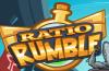 Image that corresponds to MathSnacks Ratio Rumble Game