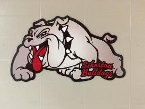 SJHS is Home of the Bulldogs