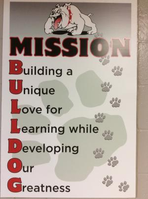 Sikeston Junior High's Mission Statement