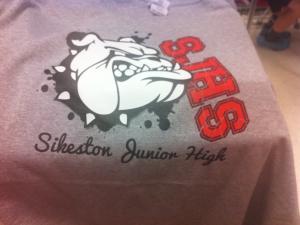 SJSH Faculty shirts