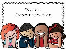 Clip art of children with